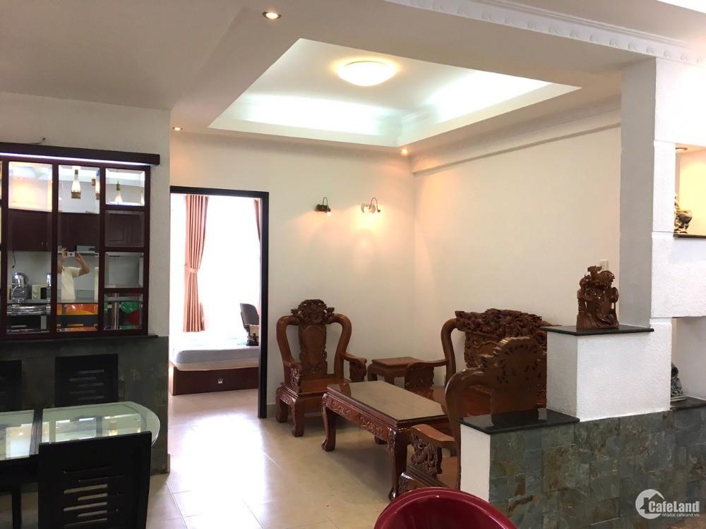 căn hộ Nguyễn Ngọc Phương Q.Bình Thạnh Dt  : 67 m2, 2PN,