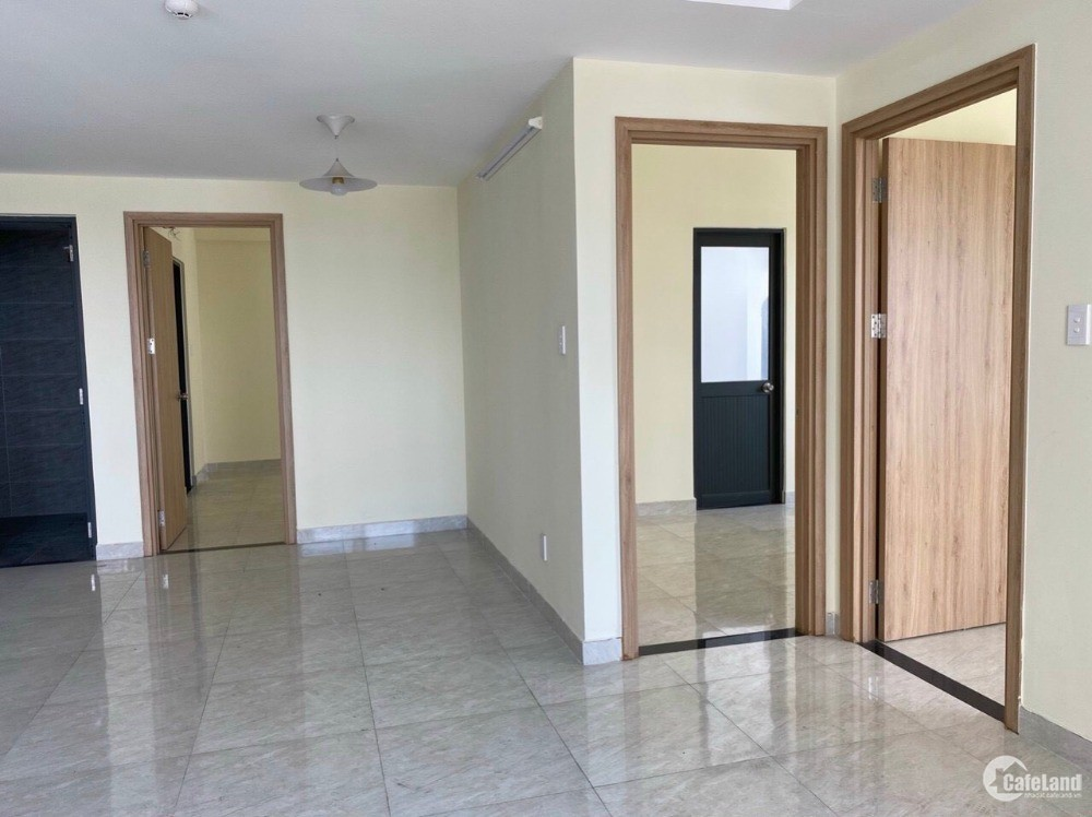 Cho thuê căn hộ Thủ Thiêm Garden 62m2 2PN 2WC, có ban công giá chỉ 6tr/tháng