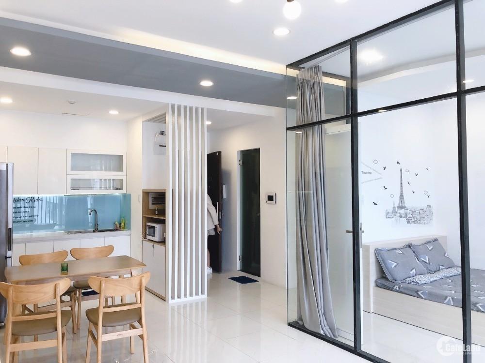 Cho thuê căn hộ Orchard Park vỉew 83m2 giá tốt