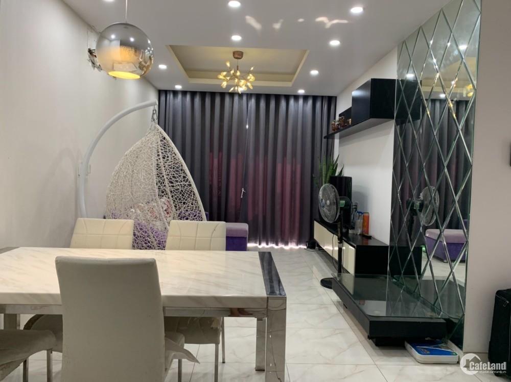 Cho thuê căn hộ siêu đẹp 3pn Căn góc Garden Gate - Hoàng Minh Gíam