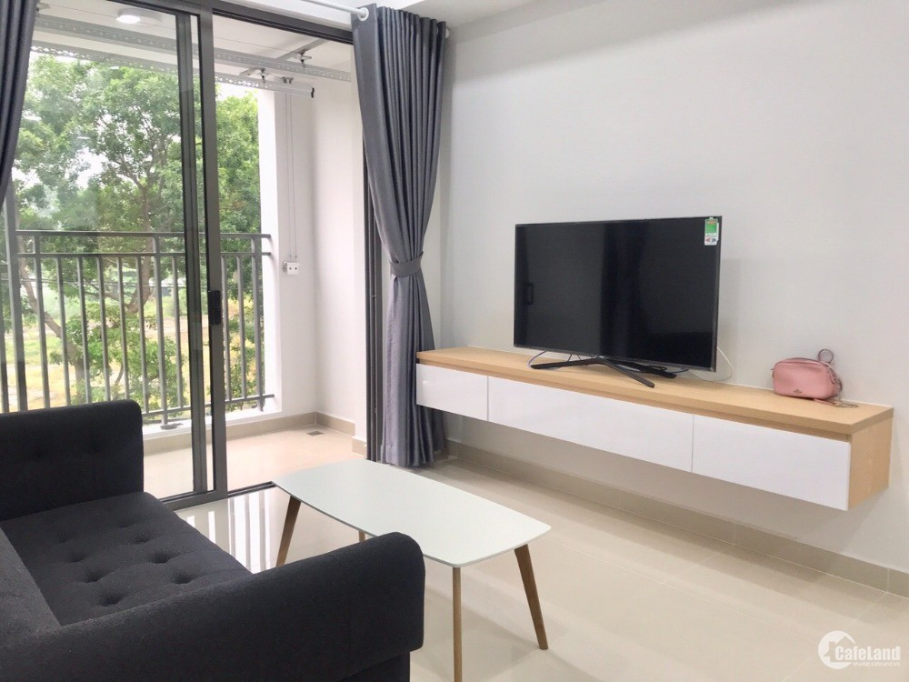 Cho thuê căn hộ Botanica Premier 2PN giá tốt