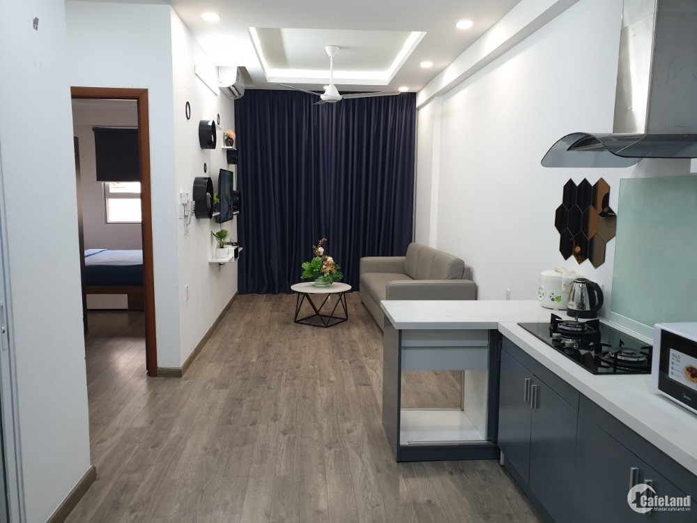 Cho thuê căn hộ The Botanica Premier 2PN gía tốt