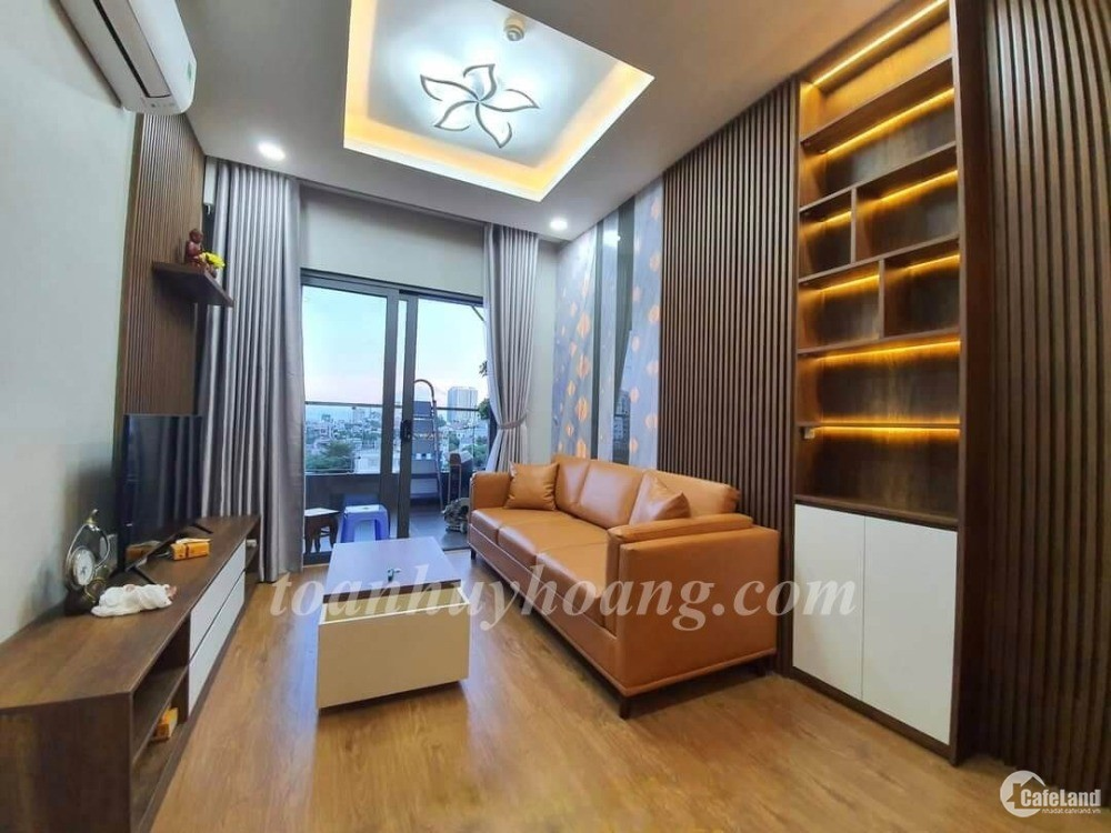 Cho thuê căn hộ The Monarchy B view biển giá 15 triệu TL-Toàn Huy Hoàng