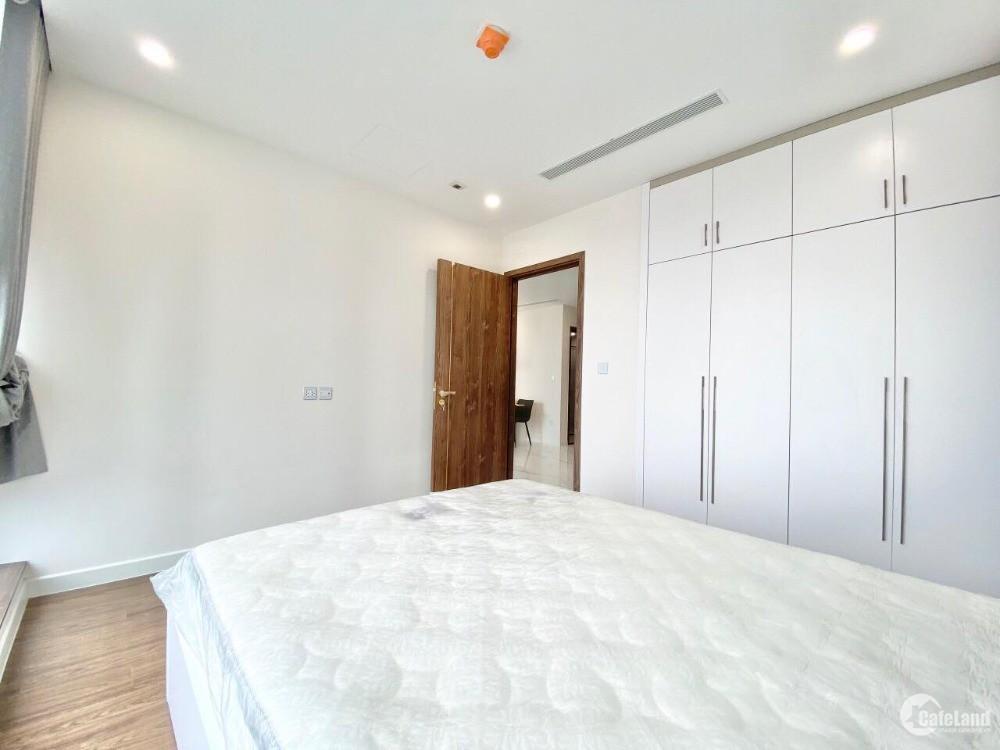Cho thuê căn hộ Sunshine City Ciputra từ 13tr/tháng. LH 0989516655