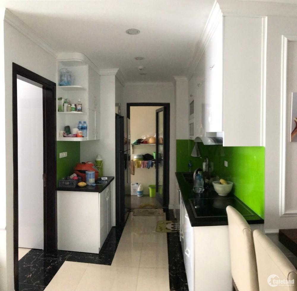 Chính chủ cần cho thuê căn hộ 2pn tại An Bình City .