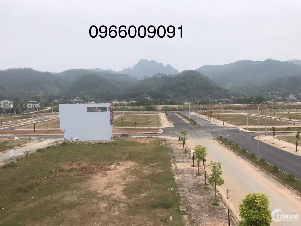 Đất nền dự án Khu đô thị Hòa Bình New City