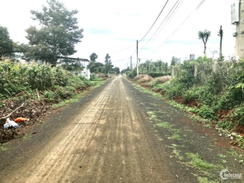 Đất Thổ Cư Làm Nhà Vườn Km12-QL26 EaTu