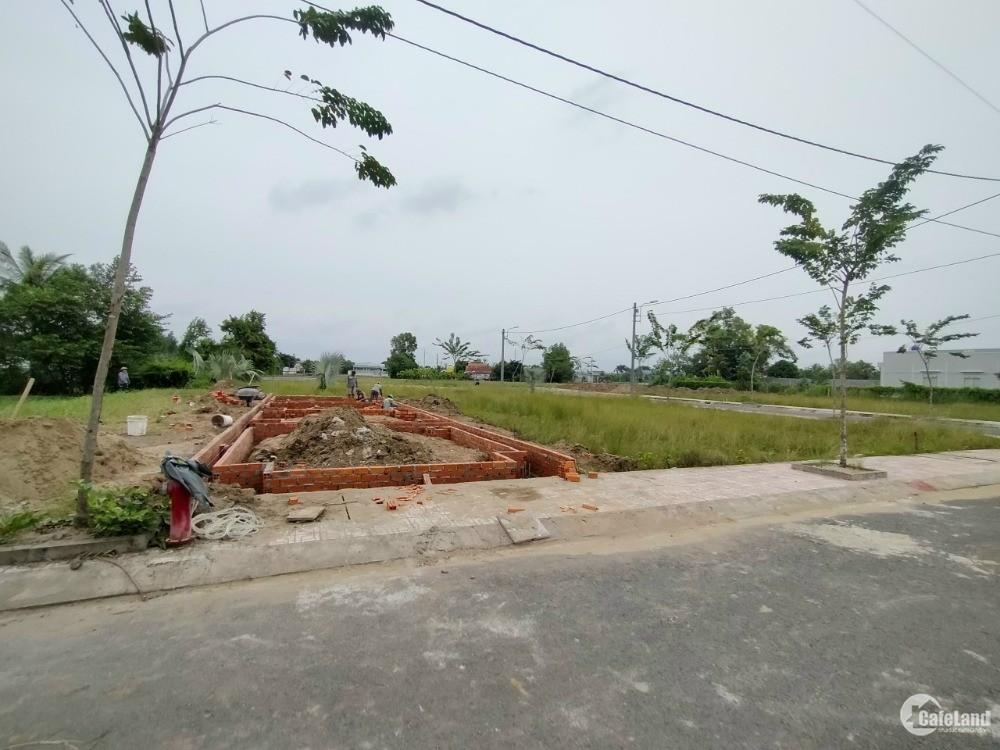 bán đất thổ cư gần khu công nghiệp cầu tràm