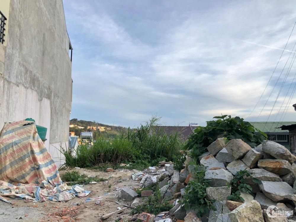Bán lô đất liên kế view cáp treo phường 4, đà lạt