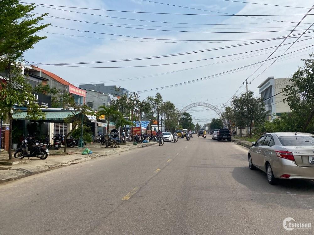 Còn 1 lô 160m2 mặt tiền cực đẹp đường 10m Điện Bàn - Quảng Nam