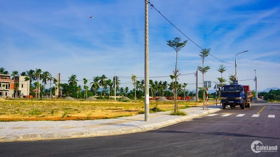 Dự án Epic Town Điện Thắng, mở bán Block liền kề tuyến phố ẩm thực