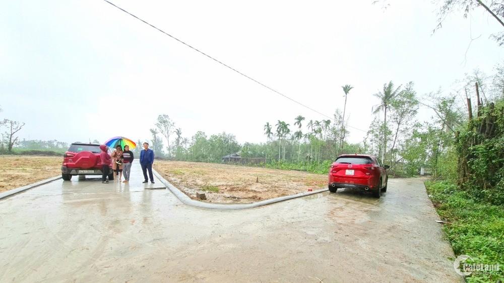 Cần Bán Lô Đất 100m2 Chỉ 200 Triêu Tại Quảng Ngãi.