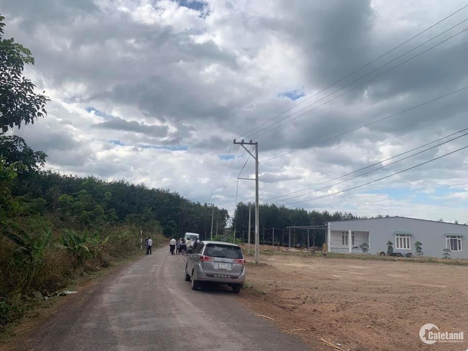 Bán Đất Ngay Khu Công Nghiệp Becamex Đồng Phú