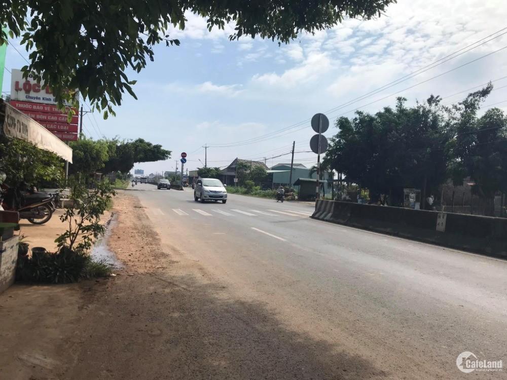 Đất Gò Dầu gần BV Xuyên Á và QL22 giáp thị xã Trảng Bàng Tây Ninh