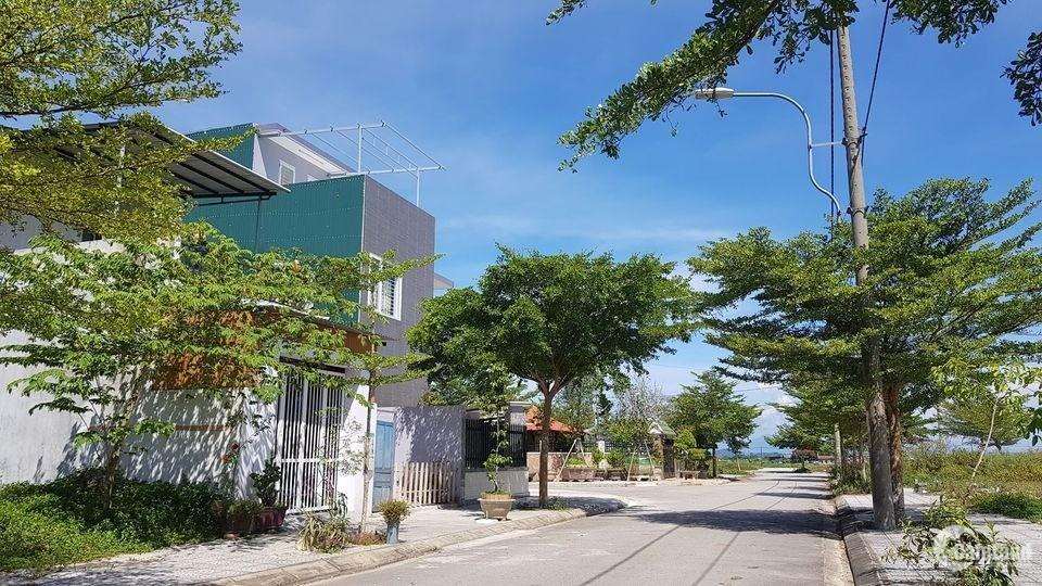 Đất nền KQH Hương An View Công viên trung tâm 1.000m2