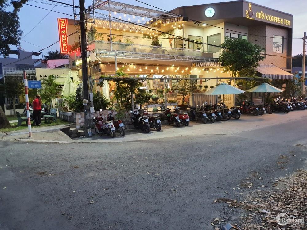 Đất đường 490 Ấp 1 Xã Phạm Văn Cội, Huyện Củ Chi, 658m2, giá 3 tỷ 9 Thương Lượng