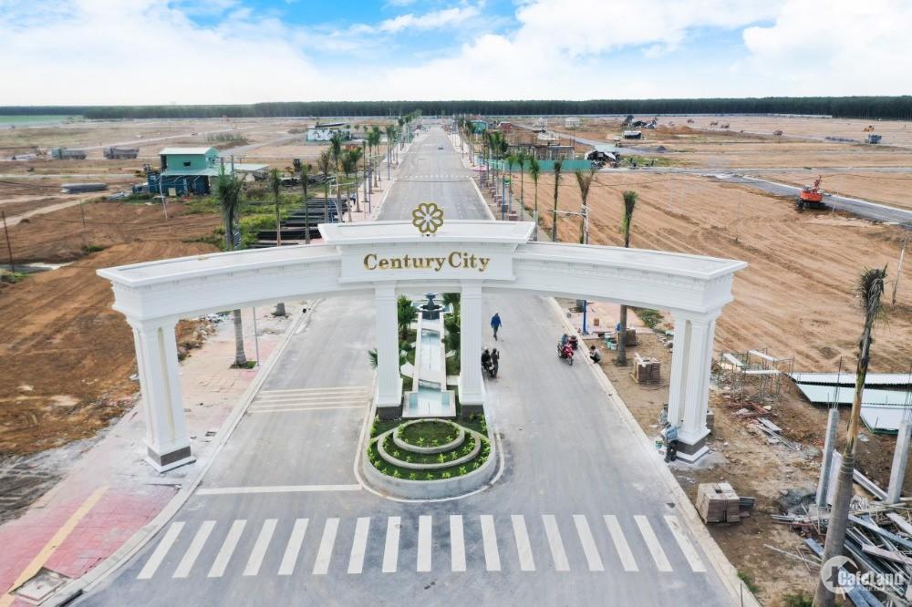 Đất Nền Sân Bay LT giá rẻ  chỉ 540 tr/ lô Thanh Toán theo đợt Bank hỗ trợ