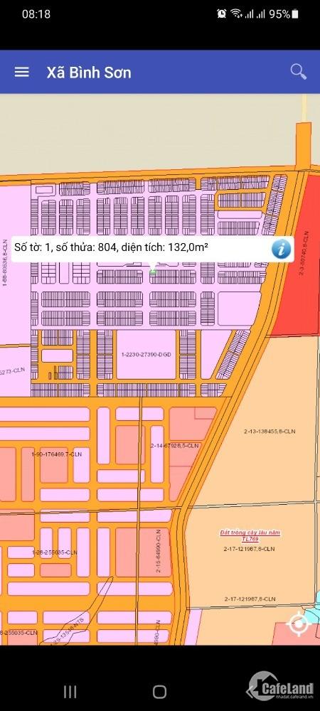 Đất nền Sân Bay LT đã ra sổ Riêng Từng nền , giá rẻ tặng ngay 15 chỉ vàng SJC