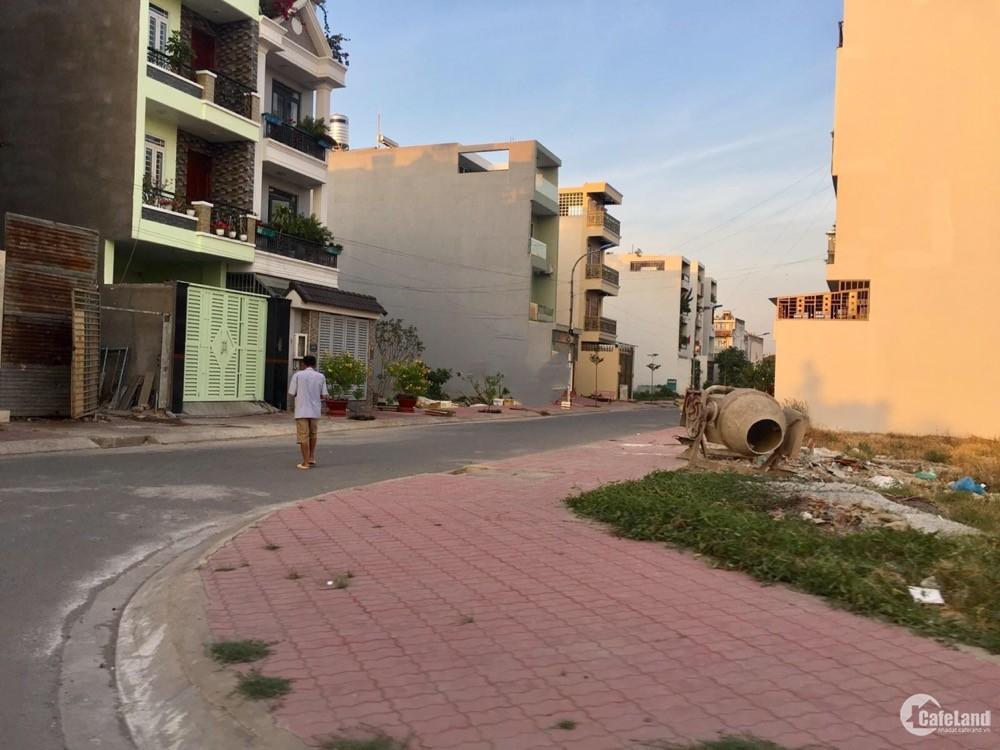 Cần Bán Lô Đất 90m2, Nguyễn Quý Cảnh, Quận 2,Giá 1,9 tỷ/ 90m2, Kdc Đông, Shr