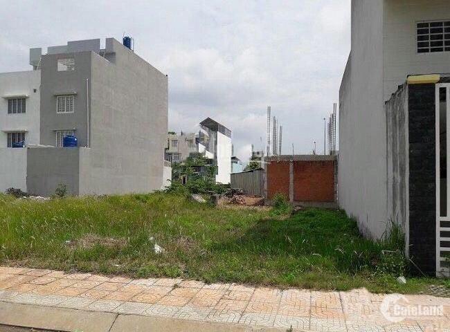 Cần bán Lô Đất Ngay Tạ Quang Bửu,P5,Quận 8. Giá 3.5 tỷ/ sổ trao tay.XDTD