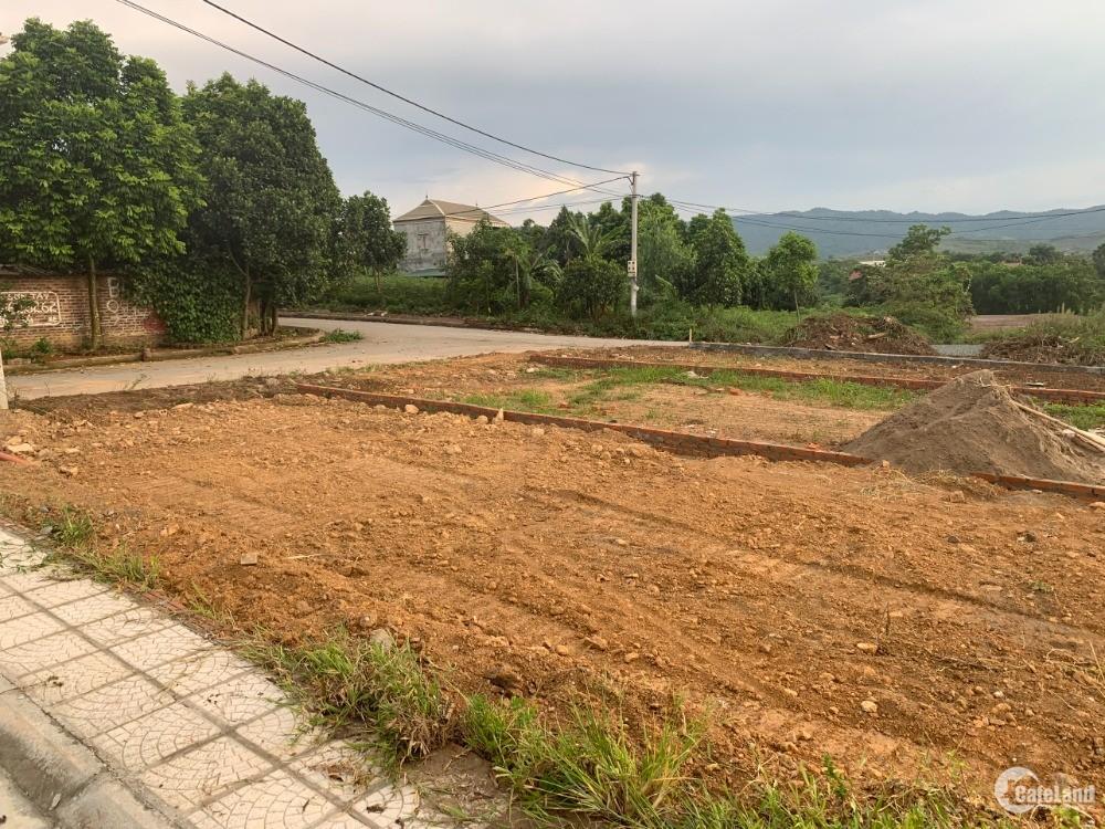 Bán đất tái định cư Vai Réo xây phòng trọ CNC, diện tích 169m2 giá 13 triệu/m2