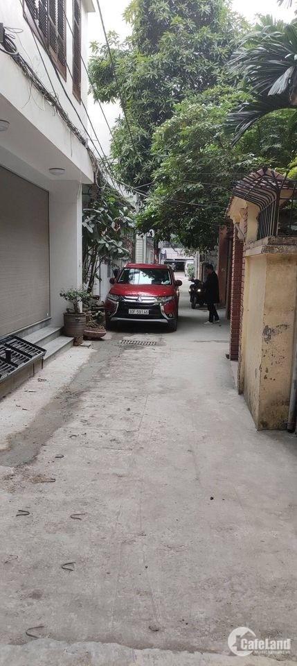 Bán đất Phạm Văn Đồng, Bắc Từ Liêm chỉ 59tr/m2, nở hậu - ôtô đỗ cổng, 67m2.