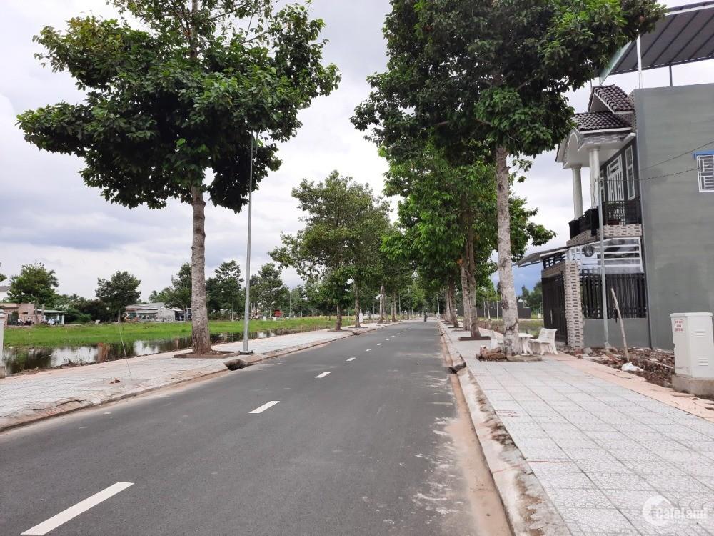 Stella Mega City ( Khu Dân cư Ngân Thuận)