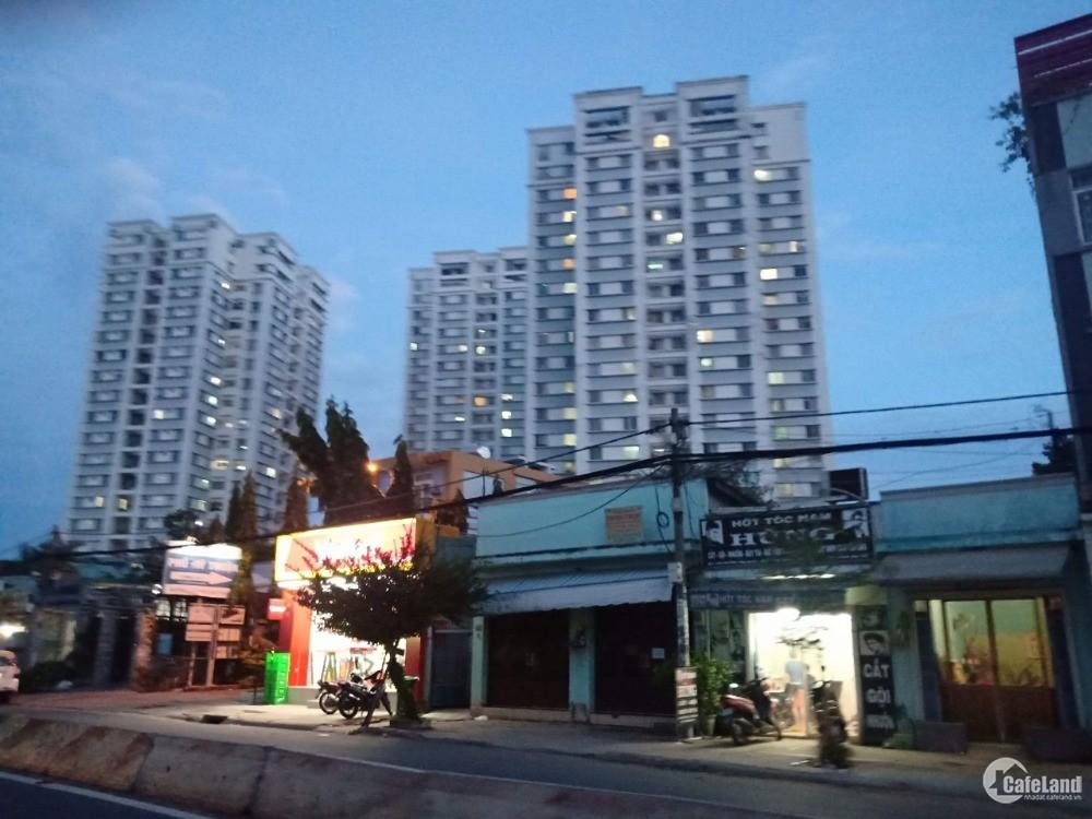Bán đất mặt tiền Huỳnh Tấn Phát H. Nhà Bè 4500m2 tặng nhà, tặng quà chỉ 65 tỉ