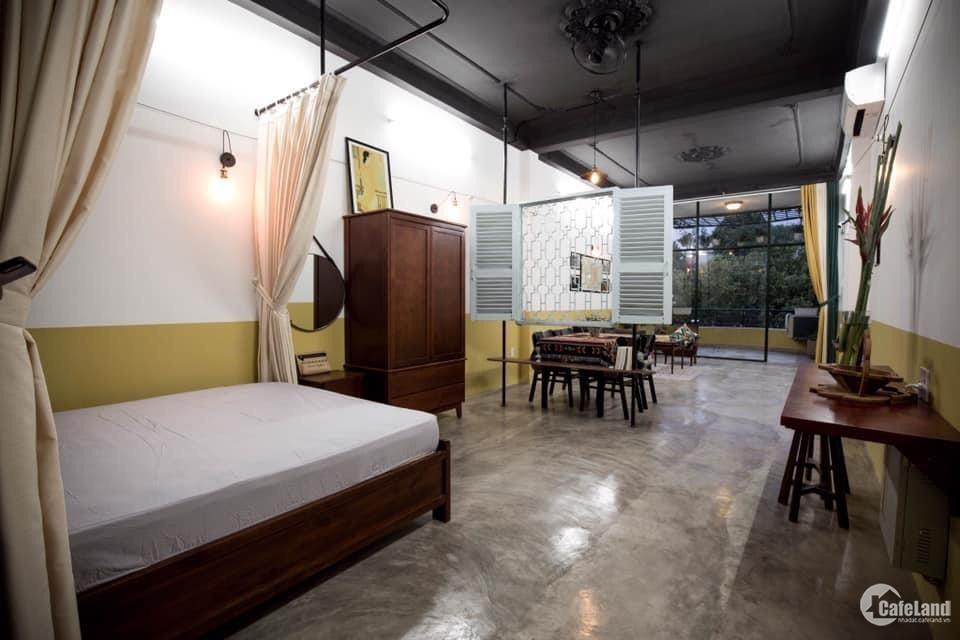 Siêu hot, bán nhà Mặt tiền Hoang Sa, Tân Bình, 3 tầng, DT 4 x17, kinh doanh thu