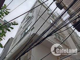 Cần bán gấp nhà Lê Trọng Tấn, Thanh Xuân. 5 tầng mới hoàn thiện, thiết kế Châu