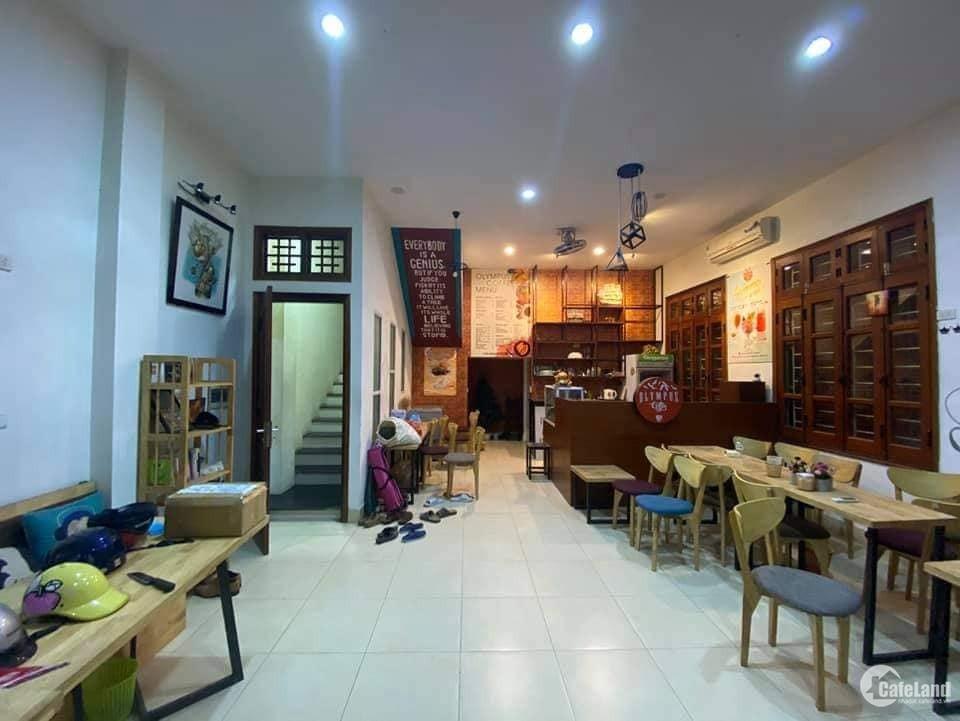 Bán nhà Nguyễn Trãi, Thanh Xuân. MT 6m, lô góc 3 mặt thoáng, ô tô vào nhà, KD