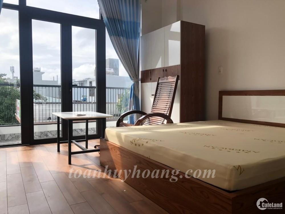 Cho thuê nhà nguyên căn khu An Thượng 4 phòng ngủ giá 15 triệu-Toàn Huy Hoàng