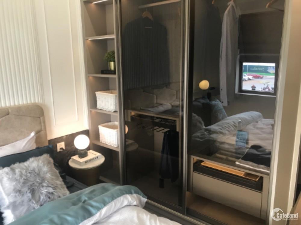 Căn hộ chung cư chuẩn 5 sao tại Biên Hoà Universe Complex