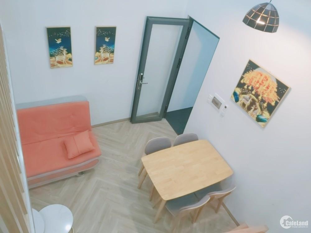 Bán rẻ căn hộ 1PN tại Quận Bình Thạnh - Giá 920 triệu tặng full nội thất vào ở
