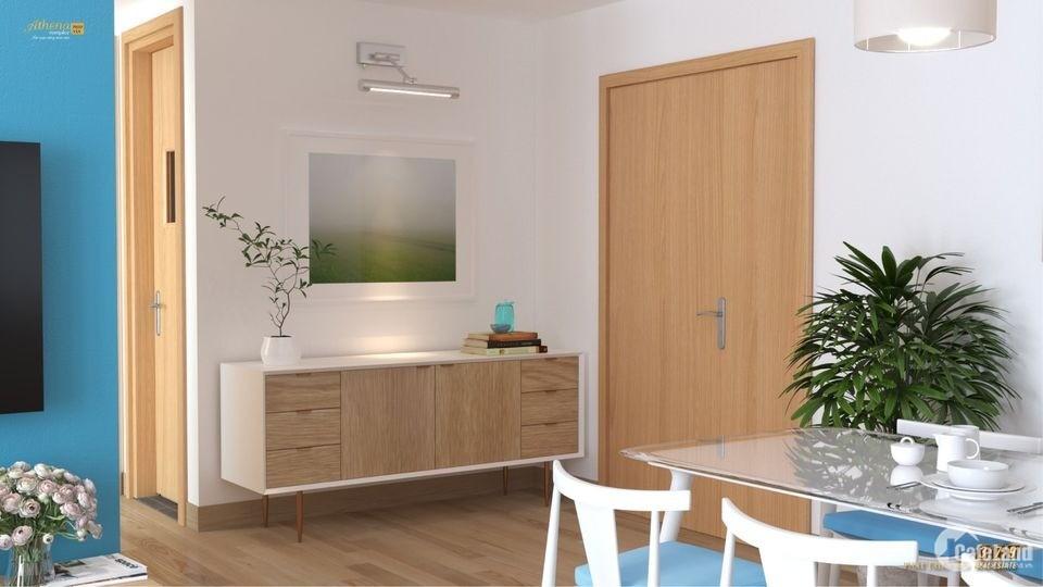 Bán suất ngoại giao giá rẻ căn hộ chung cư Athenal Complex 161 Ngọc Hồi Hoàng Ma