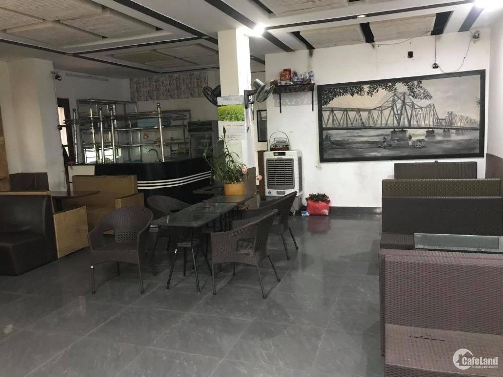 Cần bán Kiot 2 mặt tiền siêu đẹp khu đô thị Việt Hưng thuận tiện kinh doanh