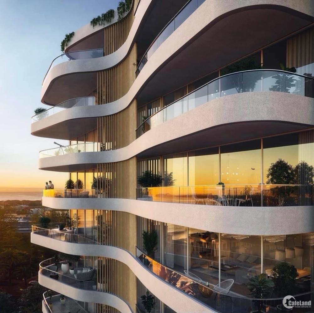 CĐT mở bán GD1 dự án căn hộ biển The Aston Luxury Residence Nha Trang