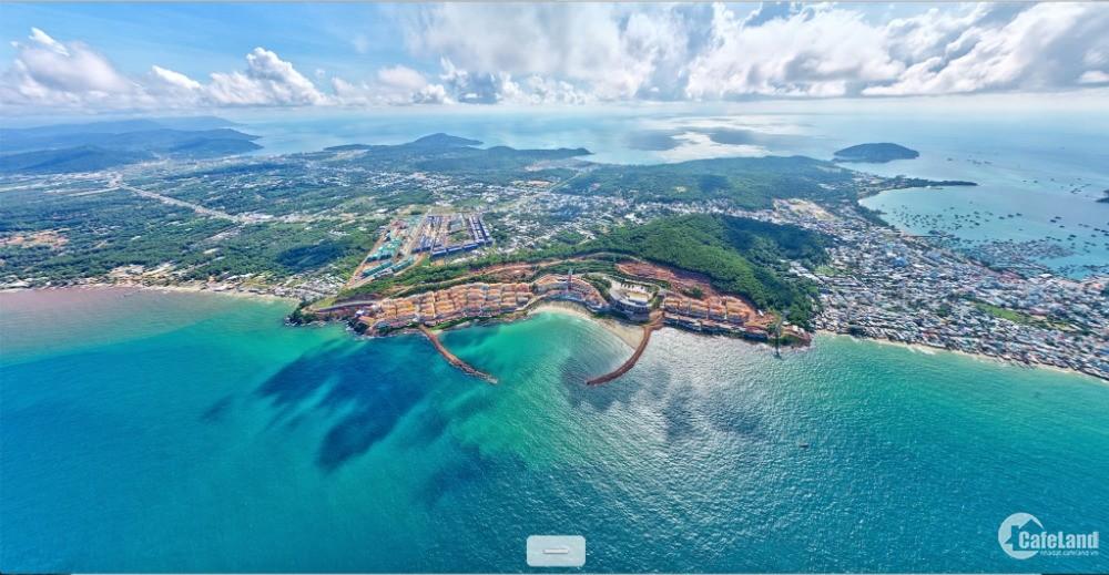 50 suất nội bộ đầu tiên cho căn Hộ Phú Quốc, Sở Hữu Lâu tại đảo du lịch lớn nhất