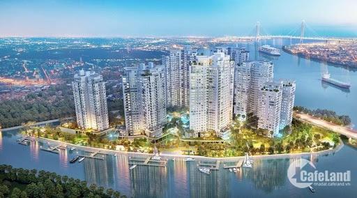 3.1 tỷ Sở hữu ngay căn Đảo Kim Cương Quận 2 50m2 NTCB