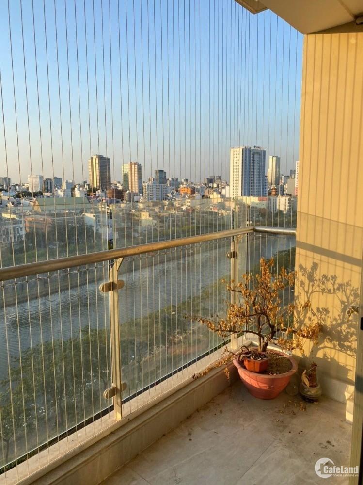 Chính chủ cần Bán căn hộ Goldview Quận 4 - TP Hồ Chí Minh Full nội thất