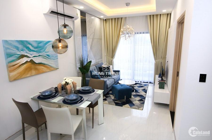 Q7 Saigon Riverside giá chỉ 2.1 tỷ/căn, ứng dụng CN smarthome 4.0 hiện đại