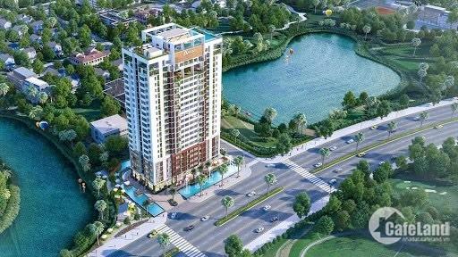 Bán căn hộ Nhật Bản Ascent Lakeside Q7 chỉ mất 10p qua trung tâm Q1,Q2,Q4