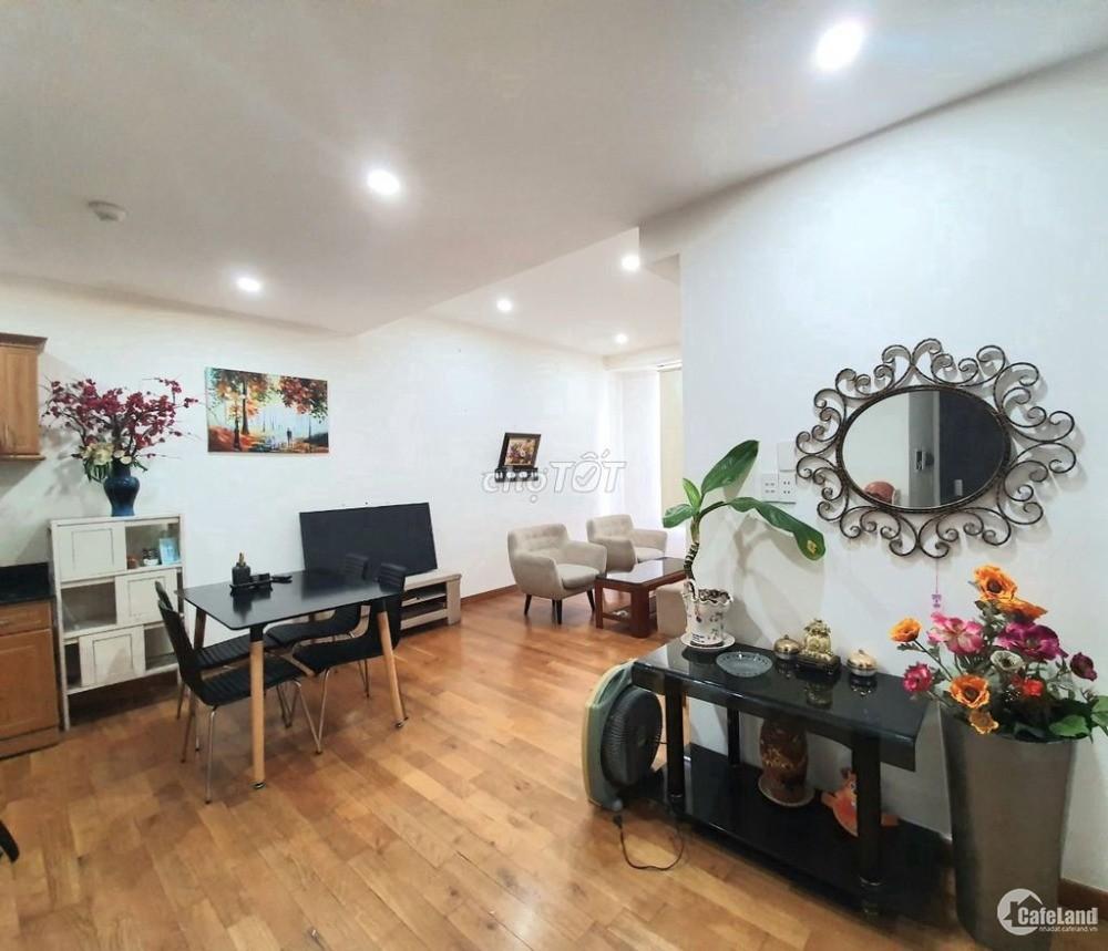 Cho thuê gấp căn 2PN/2WC Garden Gate nội thất như hình chỉ 15tr/tháng, LH 090845