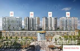 Celadon City - Khu Cao Cấp Diamond Căn 85.2m2 Chỉ Thanh Toán 30% Đến Nhận Nhà