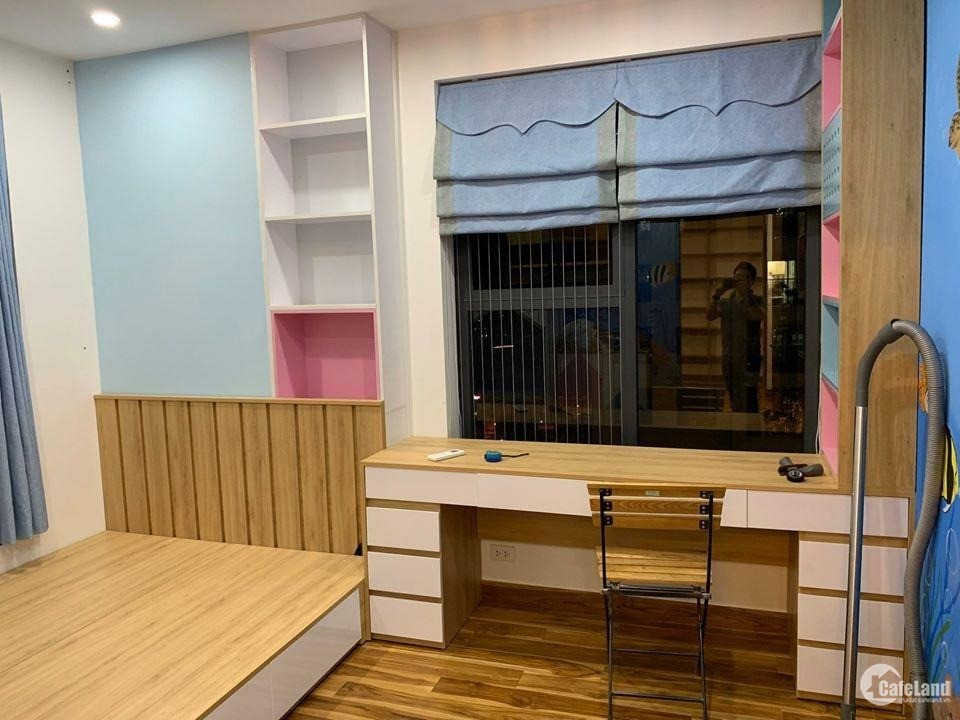 Chủ nhà bán gấp căn 3PN, 83m2, tòa A1 tại An Bình city- có slot oto- full đồ đẹp
