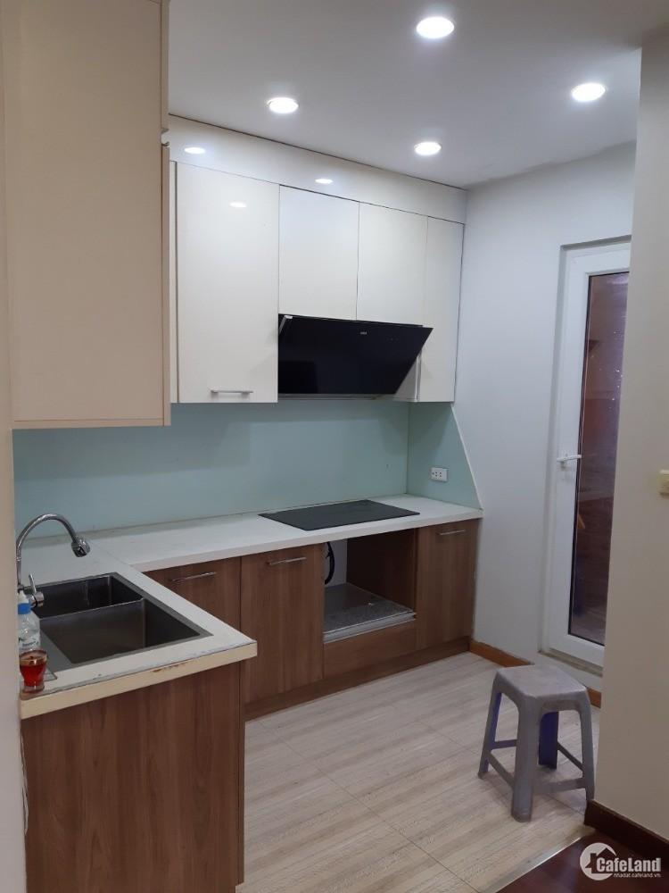 Chính chủ bán căn hộ chung cư Nghĩa Đô - 63m2- giá 2 tỷ 4 ( đồ cơ bản)