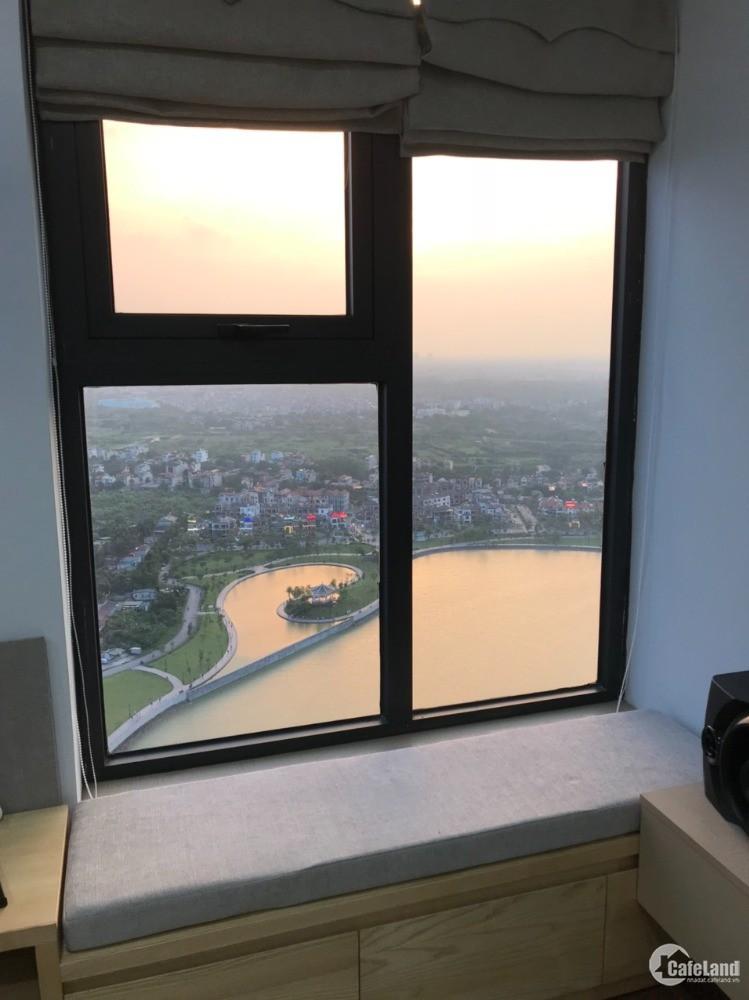 Chính chủ cần bán gấp CH An Bình city- 112m2- full nội thất 600 triệu.