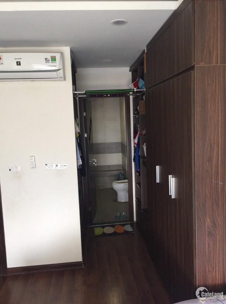Bán căn hộ 90m2 tầng 31 tòa A7 chung cư An Bình city- 232 Phạm Văn Đồng
