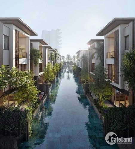 Sự kiện mở bán 3 suất nội bộ biển thự biển InterContinental Residences Halong