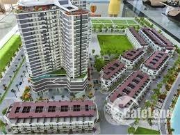 Nhà liền kề Hacom Mall nằm ngay Trung tâm Tp.phan Rang